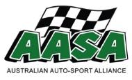 Australian Auto-Sport Alliance Logo