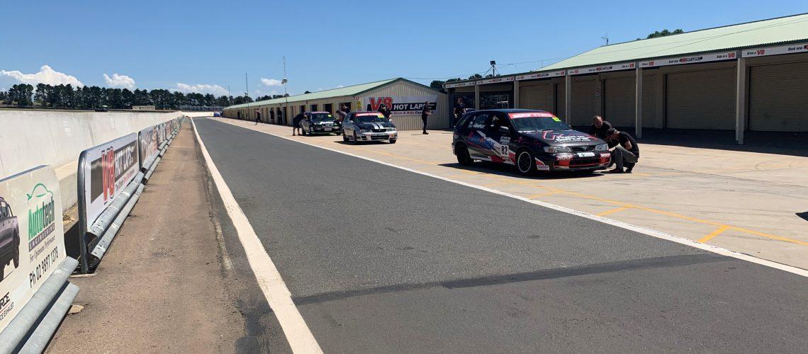 Race Series WPM